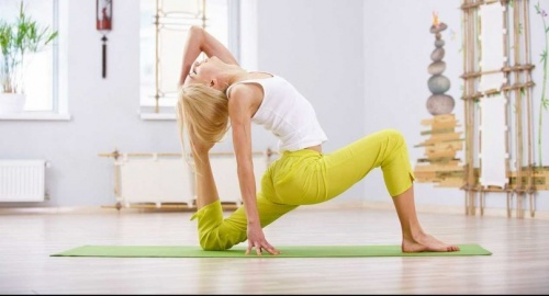 3-х дневный базовый йога-курс: «5 основ хатха-йоги» в центре аюрведы и йоги Керала в Москве
