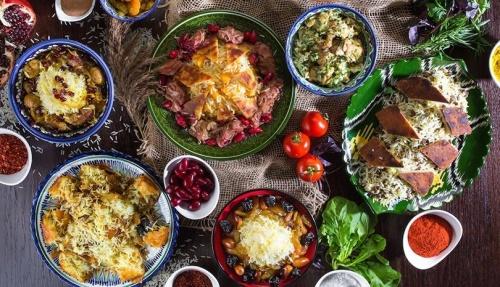 Кулинарный мастер класс - Новогодние рецепты - кафе Уттупура в центра аюрведы и йоги Керала