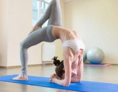 Йога-курс Стройность и Молодостьь в Москве