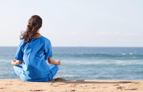 Йога-семинар: «Медитация Кая Санкальпа Дхьяна» в Москве в центре аюрведы и йоги Керала