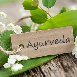 Open the world of Ayurveda to your dear ones!