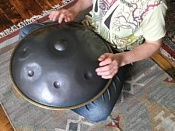 Online-lecture «healing music therapy in Ayurveda. creating holiday mood. Magic world of sounds»
