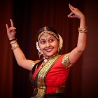 Launch of Classical Indian Dance Course